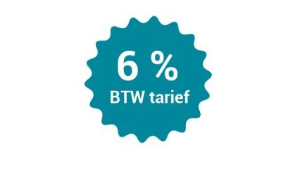 btw tarief