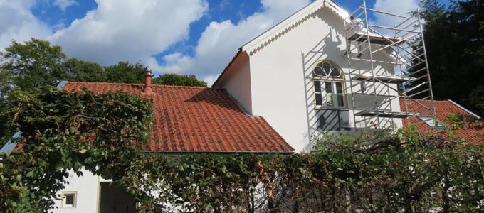 foto Huis ter Heide
